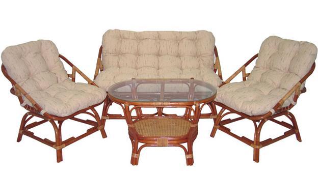 Кресло из ротанга  распродажа