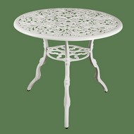 Стол для сада New Victor Table 31 white